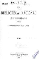 Boletïn de la Biblioteca Nacional