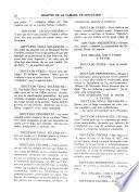 Boletín de la Cámara de diputados ...