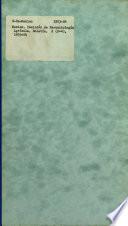 Boletín de la Comisión de Parasitología Agrícola