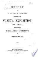 Boletín de la Exposición Internacional de Chile en 1875