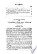 Boletín de la Real Academia de Buenas Letras de Barcelona
