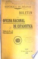 Boletin