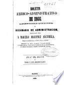 Boletín jurídico-administrativo