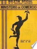 Boletín oficial de la propiedad industrial