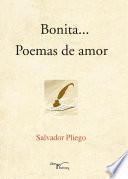 Bonita... Poemas de amor