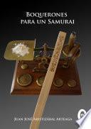 Boquerones para un samurai