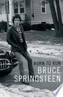 Born to Run (edición en lengua española)