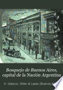 Bosquejo de Buenos Aires