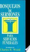 Bosquejos de sermones: Funerales