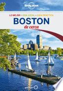 Boston De cerca 1 (Lonely Planet)