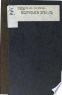 Breve apologia que el coronel D. José Bernardo Gutiérrez de Lara hace de las imposturas calumniosas que se le artículan en un folleto intitulado Levantamiento de un General en las Tamaulipas contra la República o Muerto que se le aparece al gobierno en aquel estado