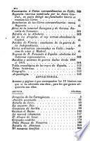 Breve compendio de la historia de España desde su origen hasta el reinado del señor don Fernando VII