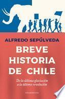 Breve historia de Chile