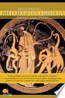 Breve historia de la Mitolog¡a Griega