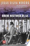 Breve historia de la Revolución mexicana, I