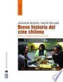Breve historia del cine chileno