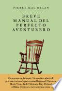 Breve manual del perfecto aventurero