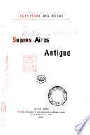 Buenos Aires antiguo