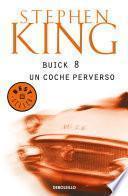 Buick 8, un coche perverso