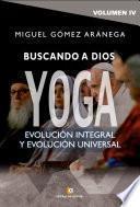 Buscando a Dios Yoga
