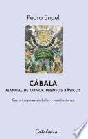 Cábala. Manual de conocimientos básicos