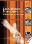 CADENAS MUSCULARES, LAS (Tomo VI). La cadena visceral (Bicolor)