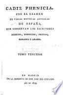 Cadiz phenicia