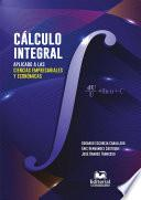 Cálculo integral aplicado a las ciencias empresariales y económicas