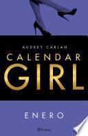 Calendar Girl Enero (Edición Colombiana)