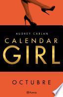 Calendar Girl. Octubre (Edición Cono Sur)