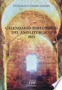 Calendario-directorio del año litúrgico 2021