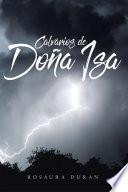 CALVARIOS DE DOÑA ISA