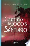 Camino de locos a Santiago