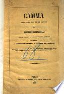 Camma