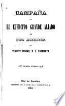 Campaña en el Ejército Grande Aliado de Sud América