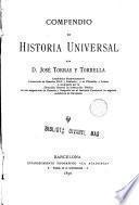 Campendio de Historia Universal