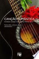 Canção romântica