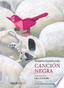 Canción negra (ebook)
