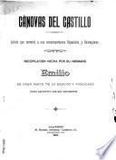 Cánovas del Castillo