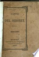 Cantos del Siboney