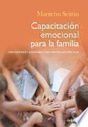 Capacitación emocional para la familia