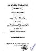 Cárlos Broschi (Farinello)