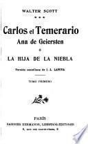 Carlos el Temerario