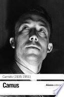 Carnets (1935-1951)