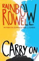Carry on (Simon Snow 1)
