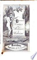 Cartas de Abelardo y Heloisa