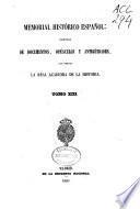 Cartas de algunos PP. de la Compañía de Jesus sobre los sucesos de la monarquía entre los años de 1634 y 1648