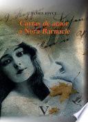 Cartas de amor a Nora Barnacle