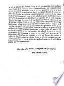 Cartas de favor en nombre de Maria Santissima a sus devotos