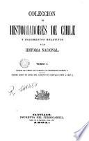 Cartas de Pedro de Valdivia al Emperador Carlos V